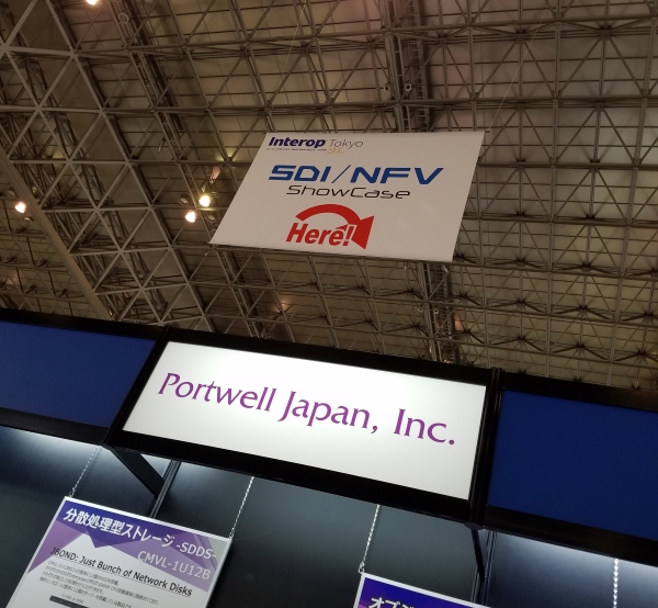 SDI/NFV_Portwell